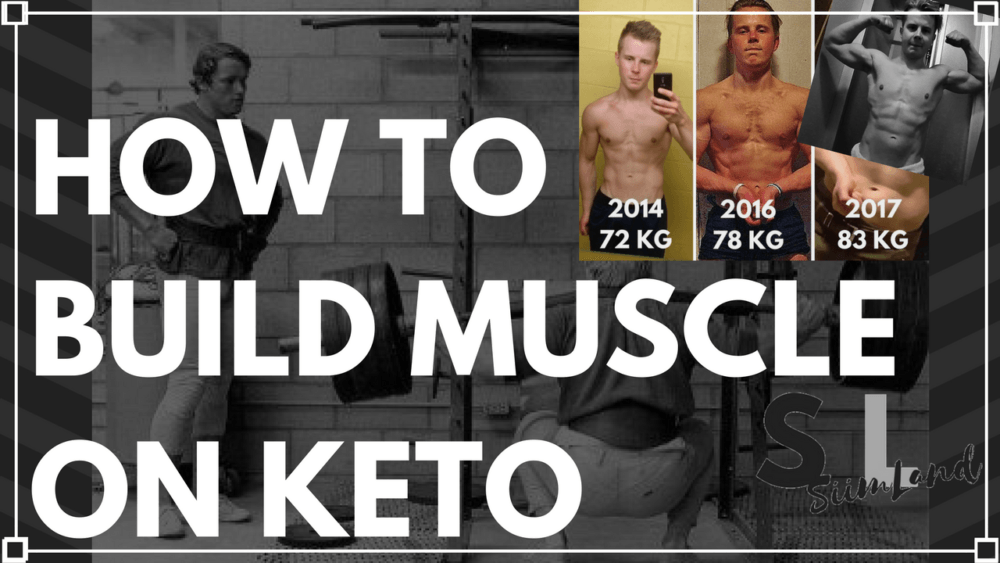 how to get into keto