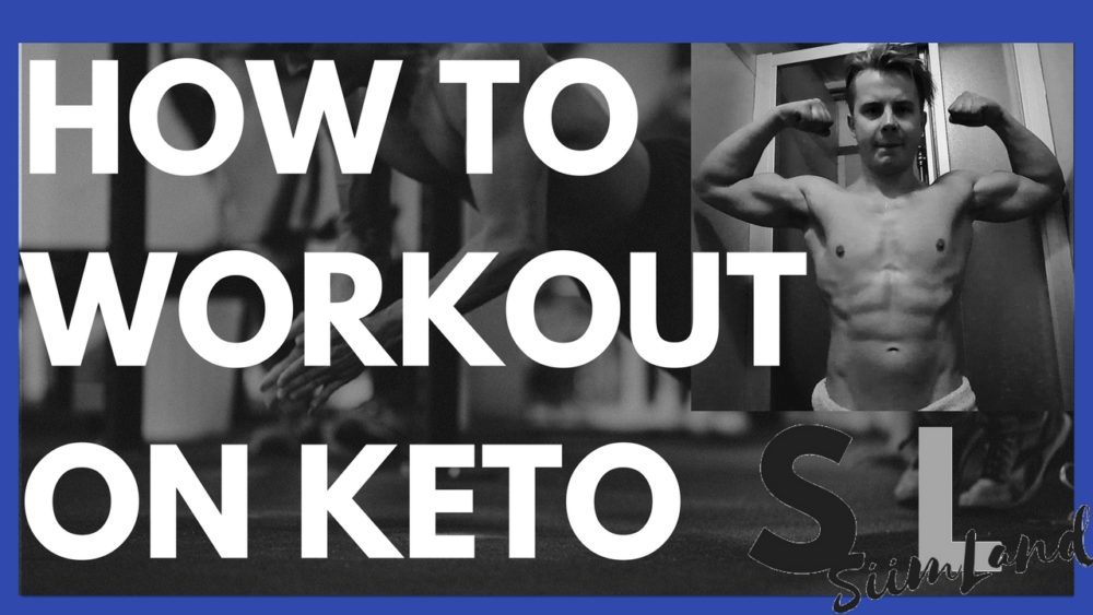 Adapt and Workout on Ketosis Diet