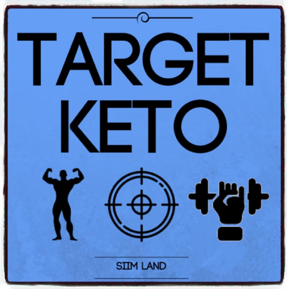 Tkd Targeted Ketogenic Diet