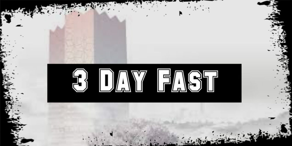 How to Fast for 3 Days (3 Day Fast Benefits) - Siim Land