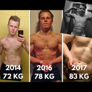 vince gironda ketogenic cycle diet