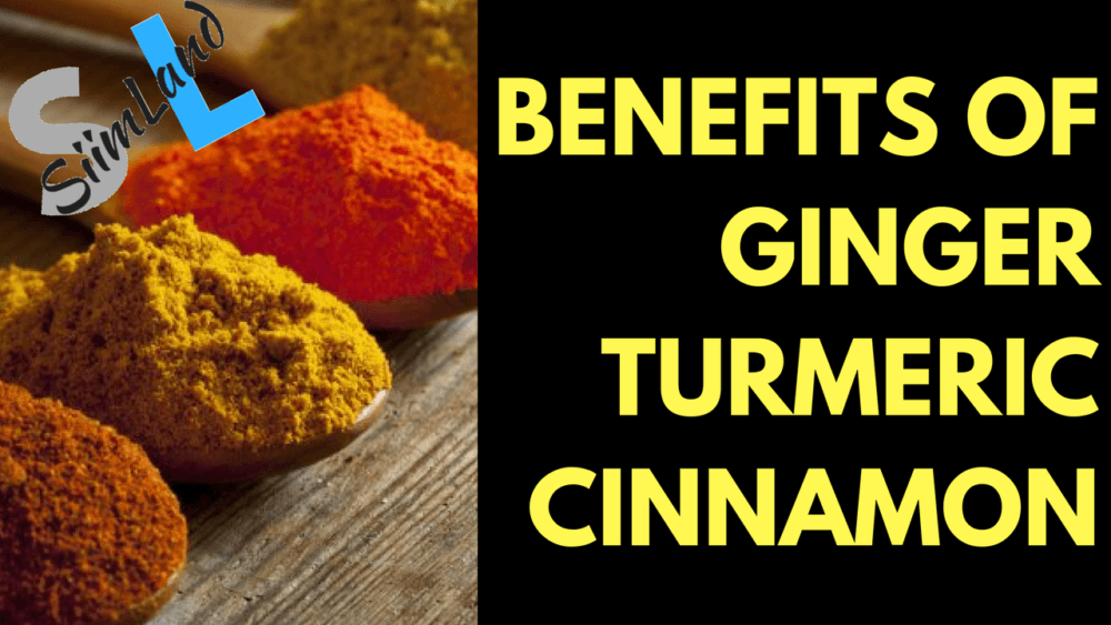 3 Super Foods That Reduce Inflammation - Benefits of Ginger