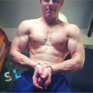 How to Build Muscle on Keto - 4 Things You Need - Siim Land