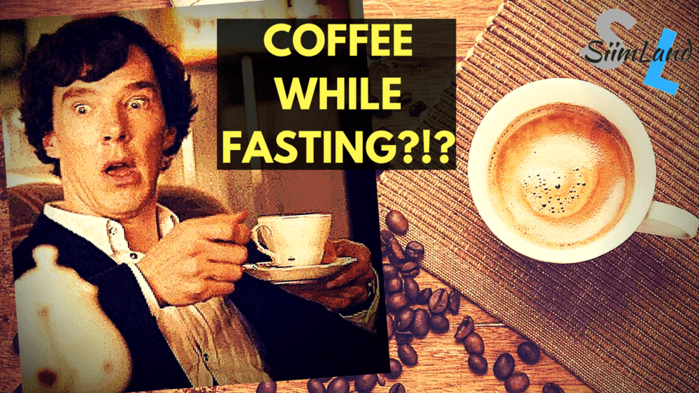 Can I Drink Keto Coffee While Intermittent Fasting