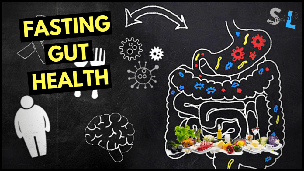 Intermittent Fasting and Gut Health - Siim Land