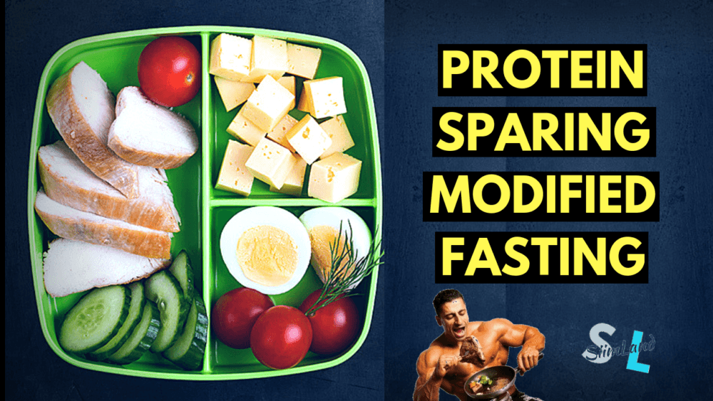 Full Guide to Protein Sparing Modified Fast (PSMF) - Siim Land