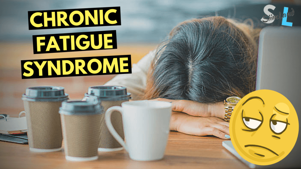 Chronic Fatigue Syndrome Causes, Symptoms, and Treatment