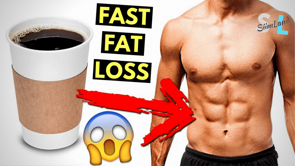 How to Speed Up Fat Loss With Intermittent Fasting - Siim Land