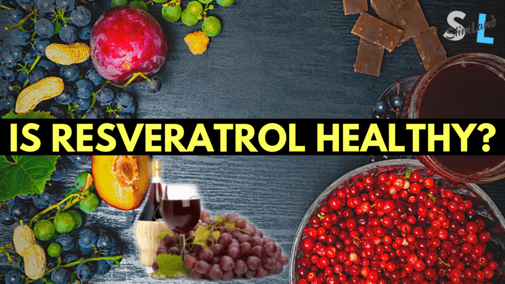 Is Resveratrol Healthy Benefits Of Resveratrol Siim Land
