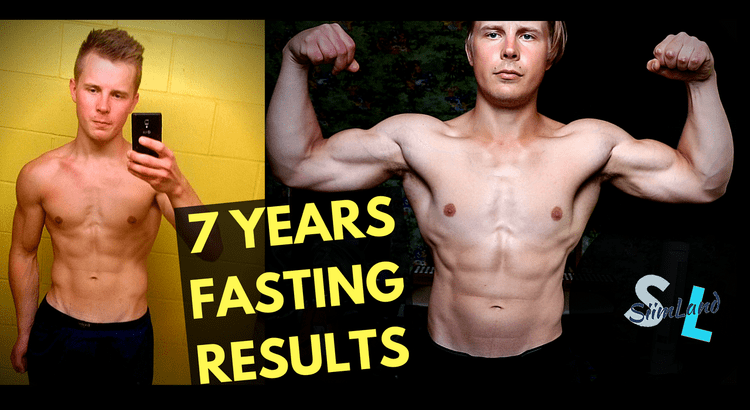 Can You Build Muscle Eating One Meal a Day - Siim Land