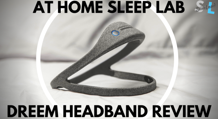 At Home Sleep Lab? - Meet the Dreem 2 Headband - Siim Land