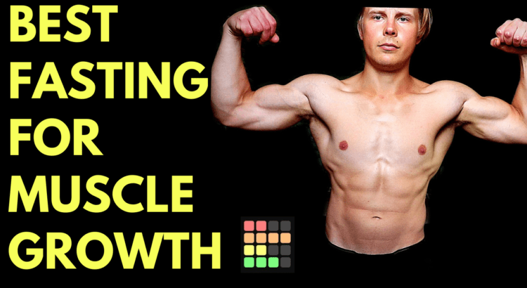 Ranking the Best Intermittent Fasting for Muscle Growth - Siim Land